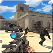Extreme Desert Fury Attack icon