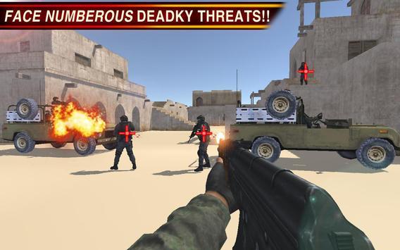 Extreme Desert Fury Attack apk screenshot
