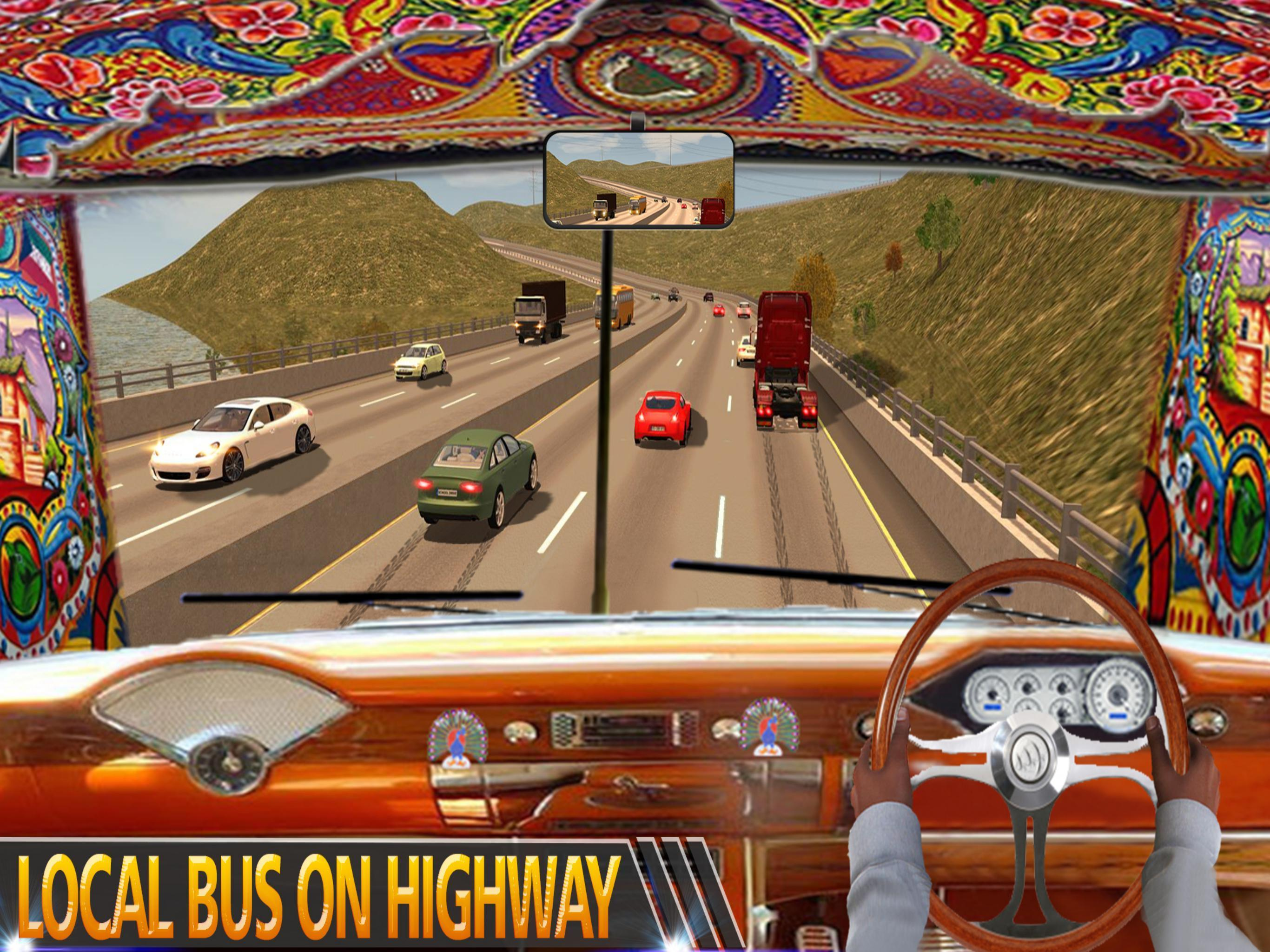 In Truck Driving For Android Apk Download