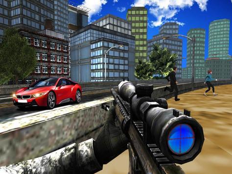 Military Sniper Strike screenshot 7