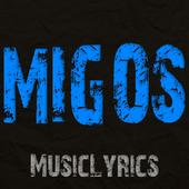 Migos: Top Song & Lyrics!! icon