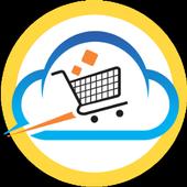 Delivery Dechopin icon