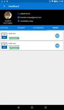 Pivotal Learning screenshot 15