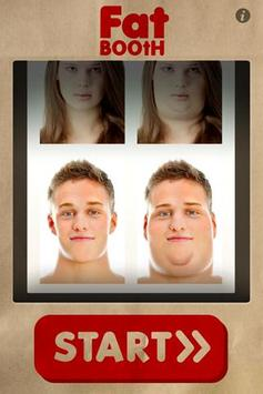 FatBooth poster