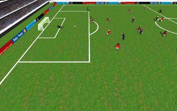 2014 Brazil Soccer World Cup apk screenshot
