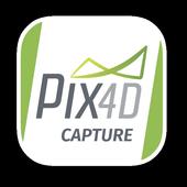 Pix4Dcapture icon