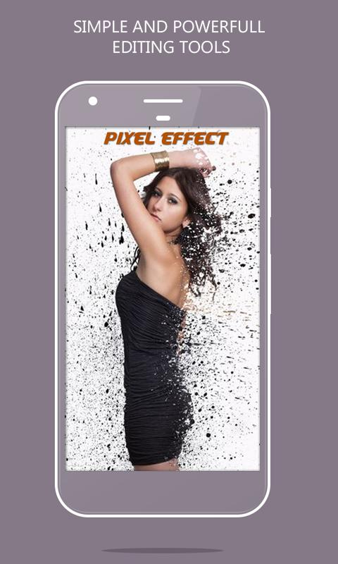 Pixel Effect for Android - APK Download