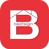 BSD'sign icon