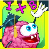 Math Brain Workout icon