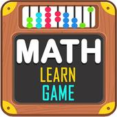 Math Learn Game icon