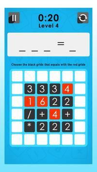 Math Puzzle Fun screenshot 1