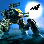 War Robots أيقونة