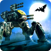 War Robots icono