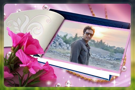 Book Photo Frames apk screenshot