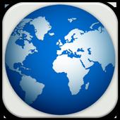 Geo Whiz Free icon