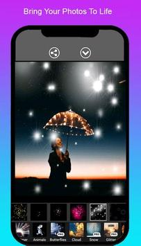 Light Pixa-Loop: Photo Animation for Insta تصوير الشاشة 22