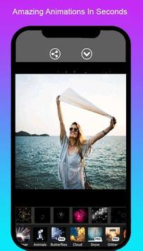 Light Pixa-Loop: Photo Animation for Insta تصوير الشاشة 7