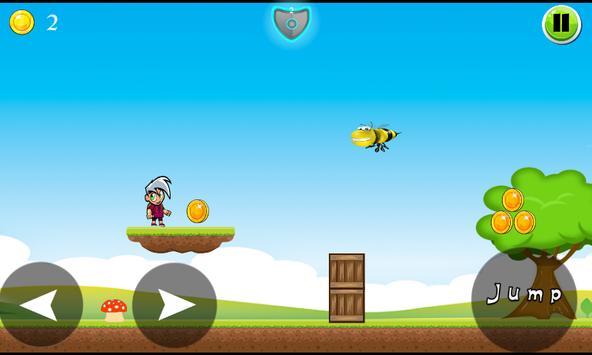 Danny Runner screenshot 3