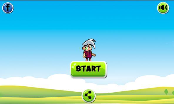 Danny Runner screenshot 2