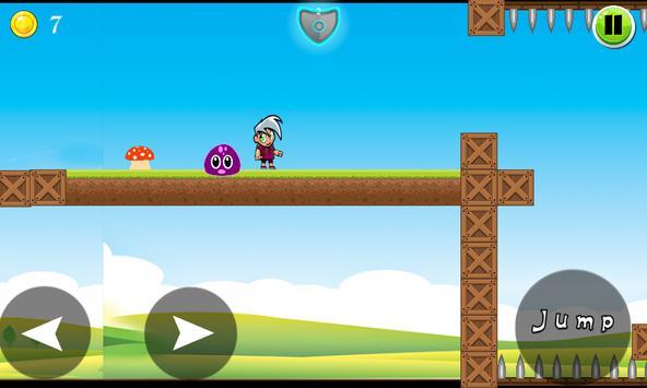 Danny Runner screenshot 4