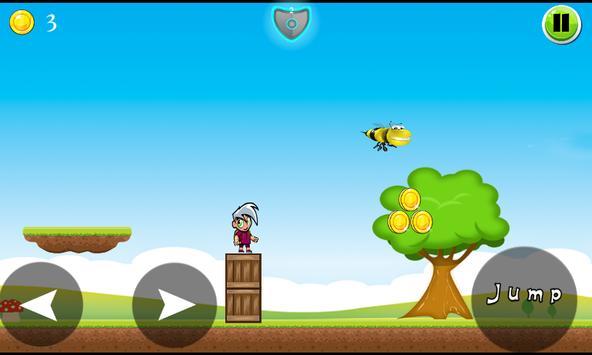 Danny Runner screenshot 5
