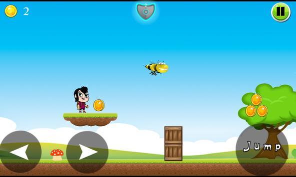 Mavis adventures screenshot 3