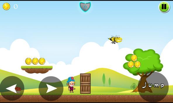 Patata run adventure screenshot 3