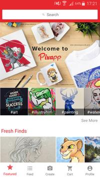Pixapp - Shop & Sell. apk screenshot