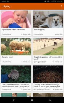 LollyGag : Best Reddit Gifs apk screenshot