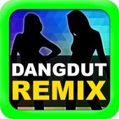 Dangdut Dugem House Remix icon