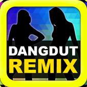 Dangdut DJ Remix Nonstop icon