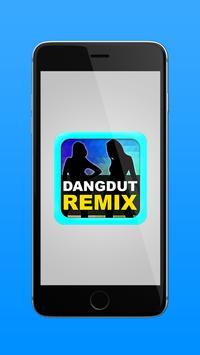 Dangdut DJ Remix Nonstop poster