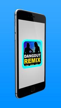 Dangdut DJ Remix Nonstop apk screenshot