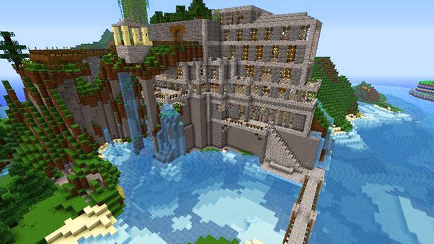 Pixecraft exploration screenshot 4
