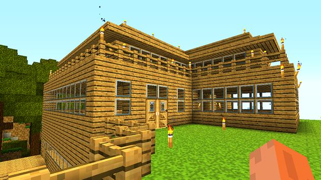 Pixecraft exploration screenshot 3