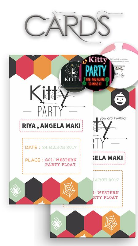 Kitty party invite card maker apk download free photography app kitty party invite card maker apk screenshot stopboris Image collections