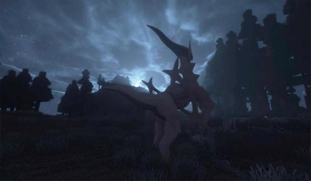 Pixelmon for Girls craft: Catch them all now 3D screenshot 6