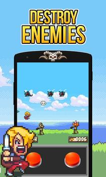 Pixel Adventure apk screenshot
