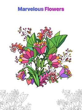 Color by Number – New Coloring Book screenshot 10