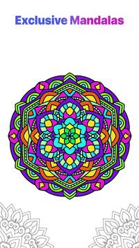 Color by Number – New Coloring Book screenshot 4