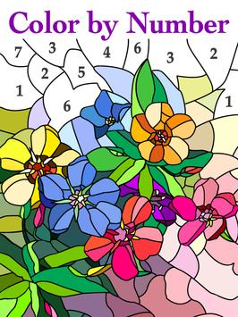 Colour by Number – New Colouring Book for Android - APK Download