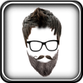Man Photo Editing - Beard & Mustache Photo Editor