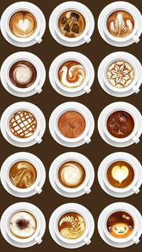 Coffee Art Images - Latte Art apk screenshot