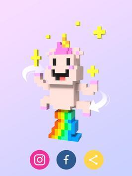 Pixel.ly 3D скриншот 11
