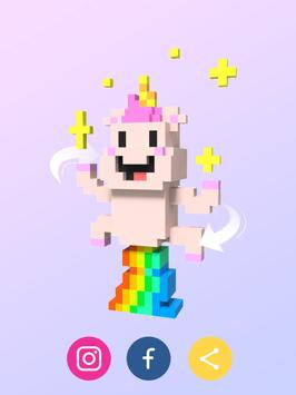 Pixel.ly 3D скриншот 18