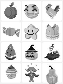Pixel.ly 3D скриншот 7
