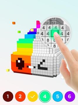 Pixel.ly 3D скриншот 8