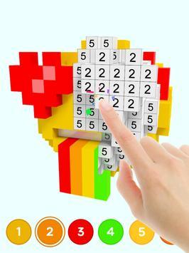 Pixel.ly 3D скриншот 9
