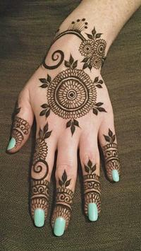 Mehndi Art Designs screenshot 2