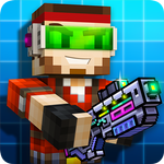 Pixel Gun 3D: Survival shooter & Battle Royale APK